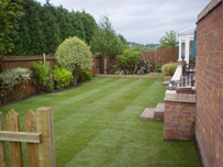 Landscaping & Services